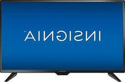 "Insignia- 32"" Class  - LED - 720p - HDTV - Black"