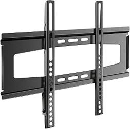 "Insignia™ - Fixed Tv Wall Mount for Most 19"" - 39"" Flat-pa"