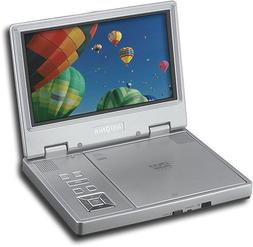 Insignia IS-PD10135 9 Inch Widescreen Portable DVD Player
