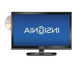 "Insignia™ - 19"" Class  - LED - 720p - 60hz - Hdtv DVD Comb"