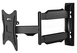 Invision Ultra Slim TV Wall Mount Bracket with 20 Inch Artic