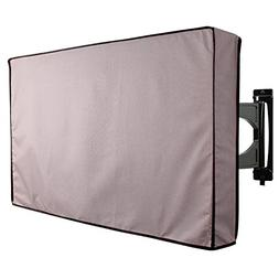 KHOMO GEAR - TITAN Series - Outdoor TV Cover Weatherproof Un