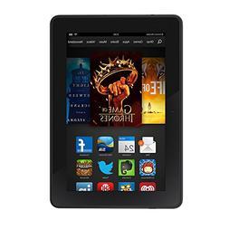 "Kindle Fire HDX 7"", HDX Display, Wi-Fi, 32 GB - Includes Spe"