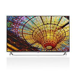 LG Electronics 65UB9500 65-Inch 4K Ultra HD 120Hz 3D LED TV