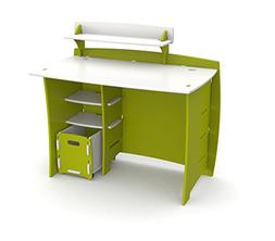 Legaré Kids Furniture Frog Series Collection, No Tools Asse