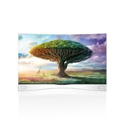 """Lg - 55"""" Class  - Oled - Curved - 1080p - Smart - 3d - Hdtv"""