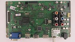 "Magnavox 50"" 50MF412B/F7 A21UGUH LCD Digital Main Video Boar"