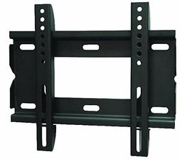 Monmount PLB132S Flat LED LCD 19-37 inch TV Wall Bracket