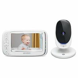 Motorola for BRU 5 inch Video Baby Monitor - Comfort50