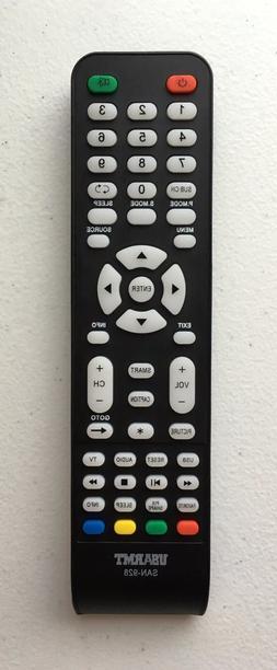 New USBRMT Universal Replacement SANYO remote SAN-928 for SA