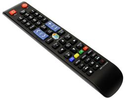 New Replacement Remote Control for Samsung TV Smart LED LCD