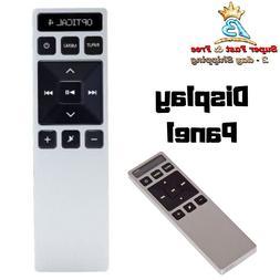 New XRS500 Remote fit for VIZIO 5.1 2.1 Sound Bar home theat