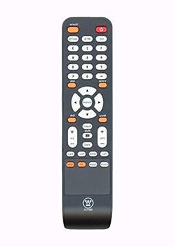 Original Westinghouse RMT-23 V2 LCD LED TV Remote Control fo