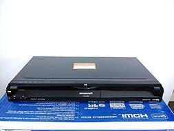 Panasonic DMR-EZ28K DVD Recorder with 1080p Upconversion