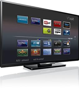 "Philips® 43"" 1080p 120Hz PMR Smart LED LCD TV"