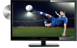 Proscan PLEDV2213A-F 22-Inch 1080p 60Hz LED TV-DVD Combo