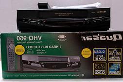 Quasar VHQ-950 VCR Video Cassette Recorder Player