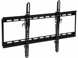 """Rosewill 32"""" - 70"""" LCD LED TV Tilt Low Profile Wall Mount Br"""