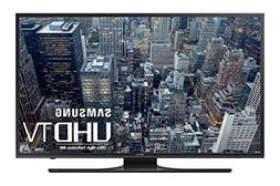 Samsung UN40JU6500 40-Inch 4K Ultra HD Smart LED TV