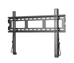 "Sanus Super Low Profile TV Wall Mount for 37""-80"" LED, LCD a"