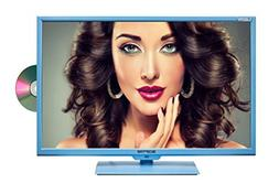 """Sceptre 32"""" 720p 60Hz Class LED HDTV with Built-In DVD Playe"""