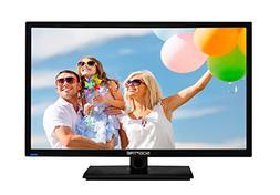 "Sceptre E245BD-FHD 24"" LED Display 1920x1080 Full HD HDMI VG"