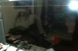 "Sharp - 50"" Class  - LED - 1080p - Smart - HDTV Roku TV - Bl"