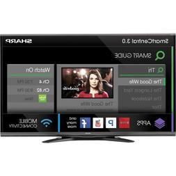 "Sharp AQUOS LC-60SQ15U 60"" 3D Ready 1080p LED-LCD TV - 16:9"