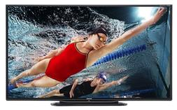Sharp AQUOS LC-80LE757U 80 3D 1080p LED-LCD TV - 16:9 - HDTV