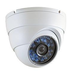 SmoTecQ Hybrid HD 2.0MP 1080P AHD/CVI/TVI/960H 1000Tvl Dome