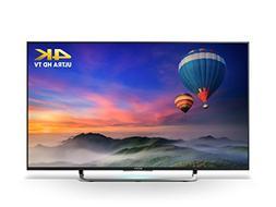 Sony XBR49X830C 49-Inch 4K Ultra HD Smart LED TV