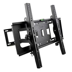 SUNYDEAL TV Wall Mount Bracket with Full Motion Articulating