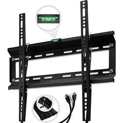 "Yes4All Tilt TV Wall Mount Bracket for 17 - 47"" PLASMA, LC"
