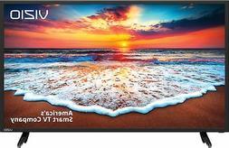 """VIZIO 24"""" Class FHD  Smart Edgelit LED TV """