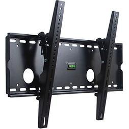 VideoSecu Low Profile Tilt Tilting TV Wall Mount Bracket for