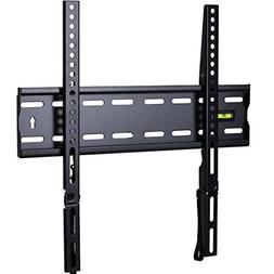 """VideoSecu Ultra Slim TV Wall Mount for most 27""""-47"""" LCD LED"""