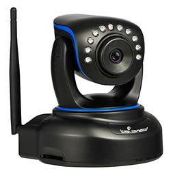 Wansview Wireless IP Camera, WiFi Home Security Surveillance