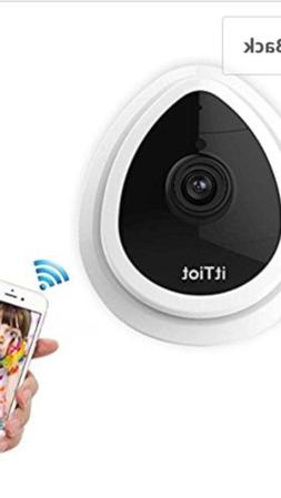 Wansview Home Security Camera K2 720P WiFi Wireless IP Camer