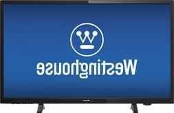 "Westinghouse - 32"" Class  - LED - 720p - HDTV - Black"
