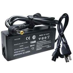 AC Adapter Charger FOR Westinghouse LD-2657DF LED HDTV TV Po