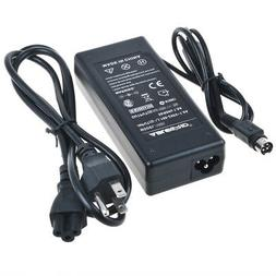4-Pin AC Adapter Power Supply for Philips Magnavox 17md255v
