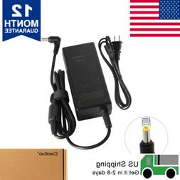 AC/DC Adapter 60w Power Supply Cord Charger for INSIGNIA NSL