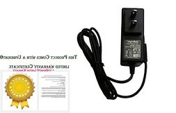 UpBright NEW 6V AC / DC Adapter For Model: AD-K64 ADK64 Fits
