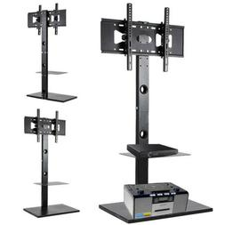 Adjustable Floor TV Stand Base w/ Mount for Samsung Sony 32-