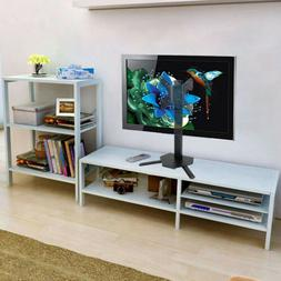 Adjustable Tabletop TV Stand Base Bracke