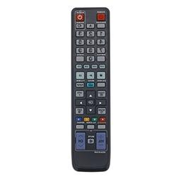 Aurabeam AK5900104R Replacement Bluray Remote Control For Sa