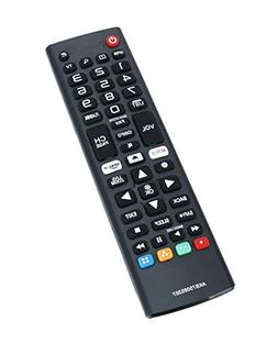 Lg AKB75095307 Television Remote Control