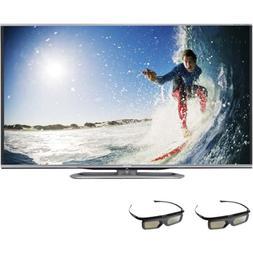 "Sharp AQUOS LC-70LE857U 70"" 3D 1080p LED-LCD TV - 16:9 - HDT"