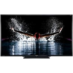 Sharp AQUOS LC-90LE657U 90-inch LED 3D Smart TV - 1920 x 108