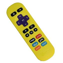 Amaz247 ARCBZ01 Replacement Remote for Roku Streaming player